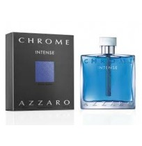 AZZARO CHROME  INTENSE 100 ml