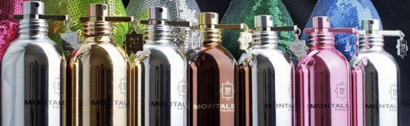Обзор парфюмерии Montale (3ч).