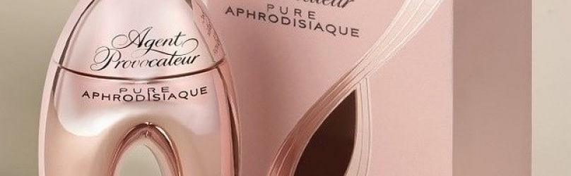 Agent Provocateur Pure Aphrodisiaque 2016