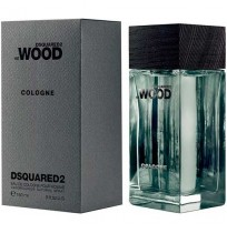 DSQUARED HE WOOD COLOGNE edc 75ml NEW 2017