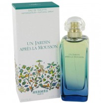 HERMES apres la MOUSSON Tester 100ml