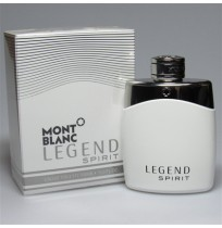 MONT BLANC LEGEND MEN SPIRIT 100ml NEW 2016