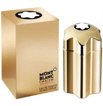 MONT BLANC EMBLEM ABSOLU 100ml NEW 2017