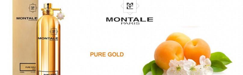 Обзор парфюмерии Montale (1ч).