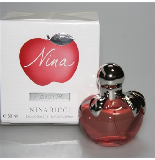 N.RICCI NINA  (new designe 2016) 30ml