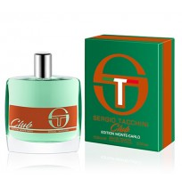 S.Tacchini  CLUB MEN Monte-Carlo 50ml NEW 2016