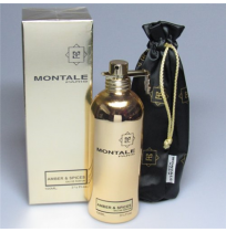 MONTALE AMBER & SPICES  edp