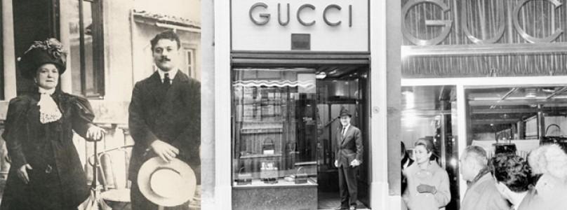 Gucci.