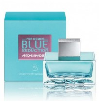 Antonio Banderas BLUE SEDUCTION 100ml