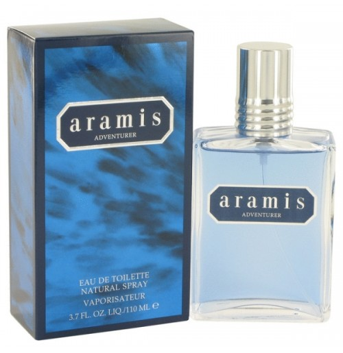 ARAMIS ADVENTURER Tester 100ml