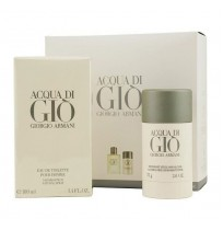 ARMANI ACQUADI GIO MEN 75 deo stick