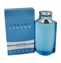 AZZARO CHROME LEGEND Tester 125ml