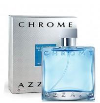 AZZARO CHROME 7 ml mini