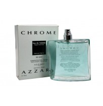 AZZARO CHROME Tester 100ml