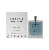 AZZARO CHROME UNITED Tester 100ml