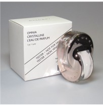 Bvlgari  OMNIA CRYSTALLINE L`EAU DE PARFUM Tester 65ml edp