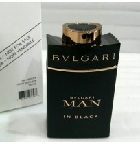 Bvlgari MAN IN BLACK Tester 100ml  edp