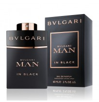 Bvlgari MAN IN BLACK  60ml edp