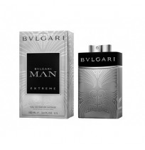 Bvlgari EXTREME MAN ALL BLACK INTENSE 100ml (edp) NEW 2015