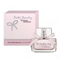 Betty BARCLAY PRESIOUS MOMENTS 50ml