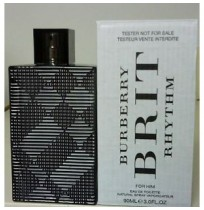 BURBEERY BRIT RHYTHM for MEN Tester 90ml