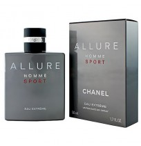 CHANEL ALLURE HOMME SPORT eau EXTREME 2ml vial