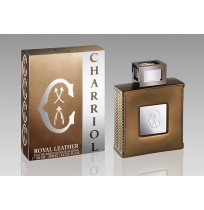 CHARRIOL ROYAL LEATHER Tester 100ml
