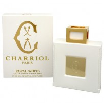 CHARRIOL ROYAL WHITE 100ml
