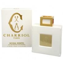 CHARRIOL ROYAL WHITE 100ml