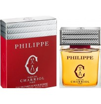 CHARRIOL PHILIPPE  pour HOMME 1,7ml vial