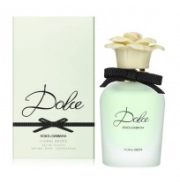 D&G DOLCE Floral DROPS Tester 75ml