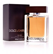 D&G the ONE MEN 50ml
