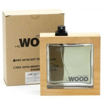 DSQUARED2  HE WOOD Tester 100 ml