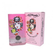 ED HARDY BORN WILD 100ml edp