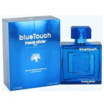 Frank Olivier  BLUE touch MEN 50ml
