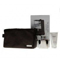 GUERLAIN HOMME set (80ml +75 s\g +bag)