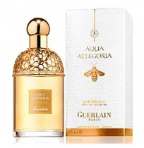 Guerlain AQUA ALLEGORIA LYS SOLEIA Tester 125ml