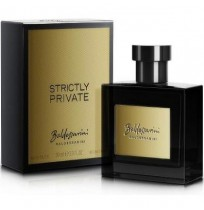 BALDESARINI STRICLY PRIVATE  50ml