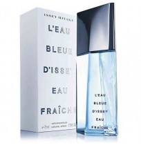 LEAU DISSEY BLEUE eau FRESH 75ml