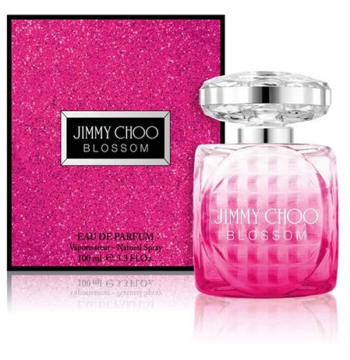 JIMMY CHOO BLOSSOM 40ml edp  NEW 2015