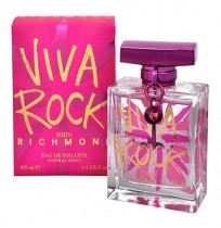 J. RICHMOND VIVA ROCK  Tester 100ml