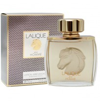 LALIQUE HORSE MAN (EQUUS) 75ml  Tester