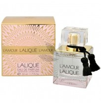 LALIQUE LAMOUR Tester 100ml  edp