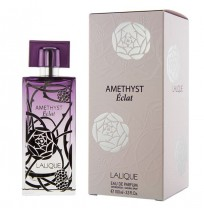LALIQUE AMETHYST ECLAT 100ml edp Tester