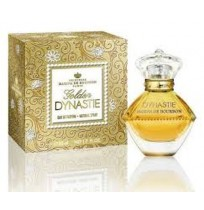 M.de BOURBON DYNASTIE GOLD  30ml edp