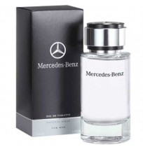 MERCEDES-BENZ   MEN 120ml