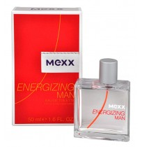 MEXX ENERGIZING MEN Tester 50ml