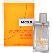 MEXX ENERGIZING WOMEN Tester 30ml