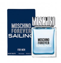 MOSCHINO FOREVER MEN 50ml