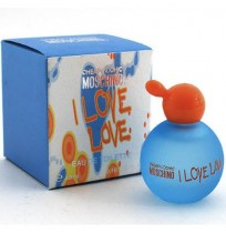 MOSCHINO chep&cheek I LOVE LOVE 4.9 ml mini